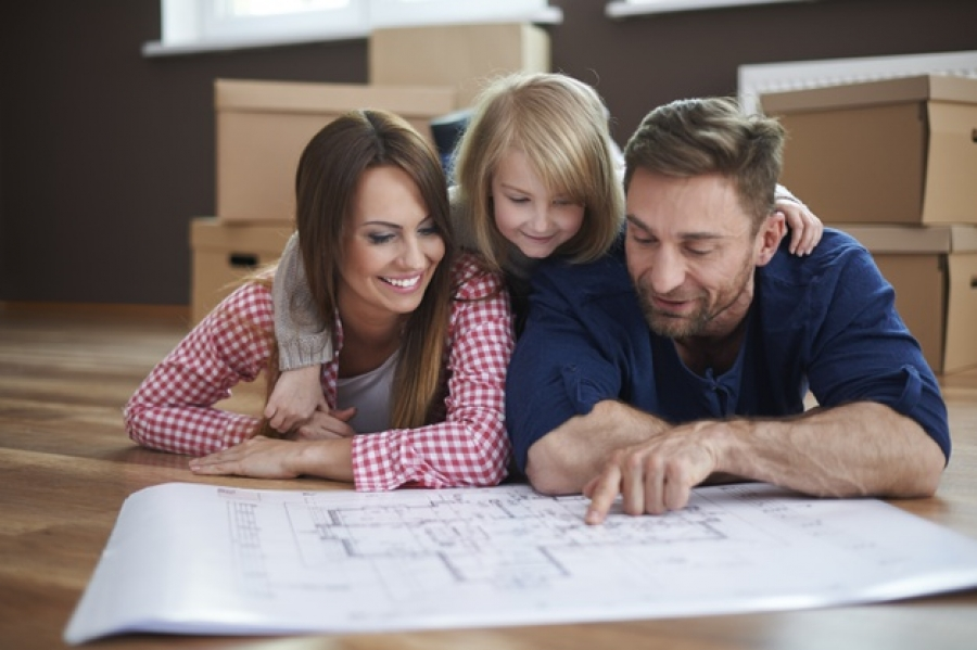 Steps to Buying a House/ Apartment - Check list