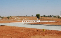 The Best Future investment Residential/Open Plots for sale in Sadashivpet