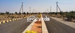 DTCP & RERA Approved Residential Venture at Sadashivapet. Fully Developed Venture. Spot Registration.