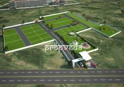 Residential plots for sale in Shadnagar, Rajapur, Hyderabad