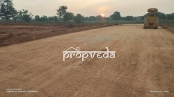 DTCP Approved Residential Plots Near Banglore Highway  @peddayipalli Balanagar